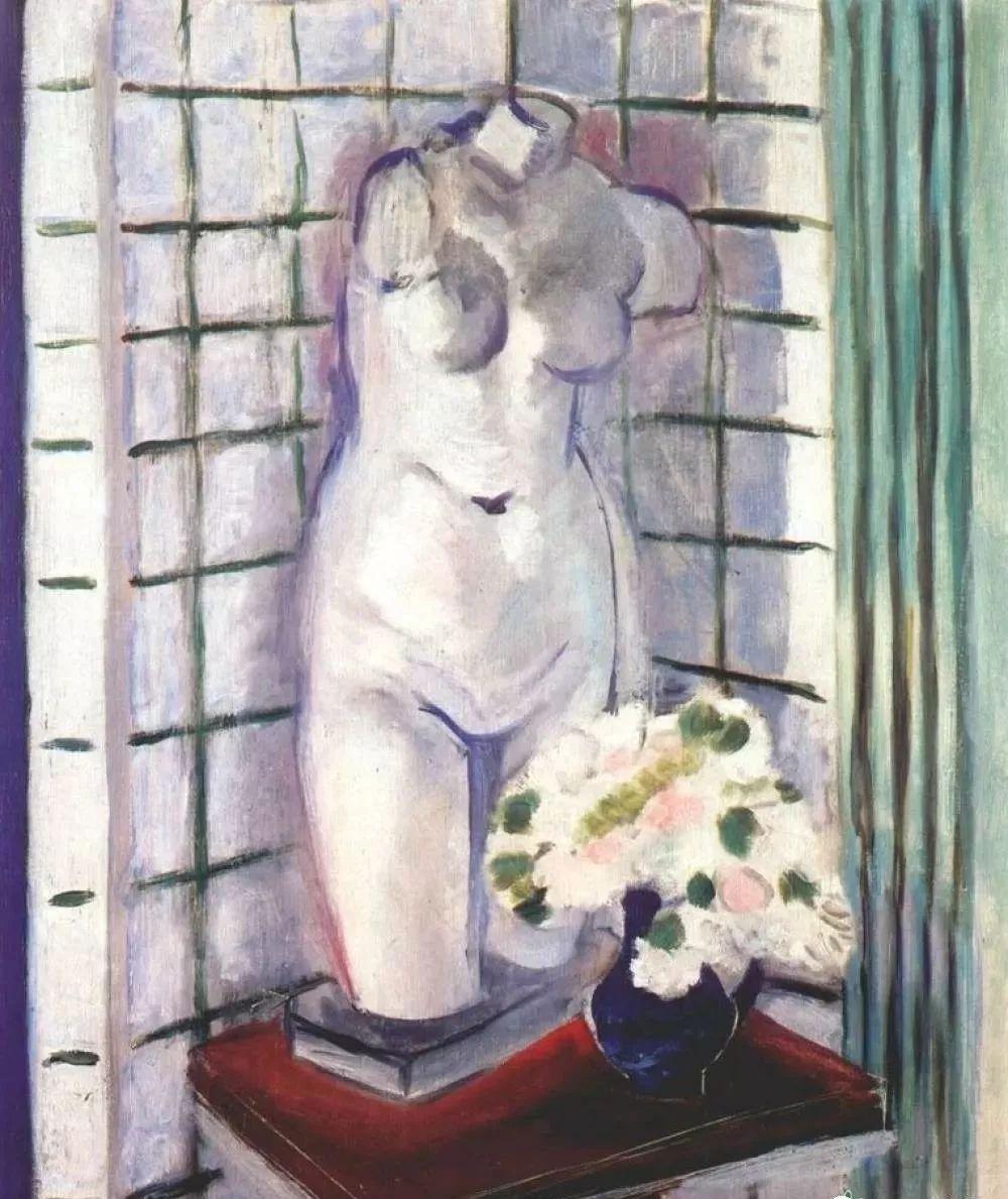 与毕加索并称为20世纪世界美术的两座高峰!马蒂斯静物作品集,震撼出炉!插图15
