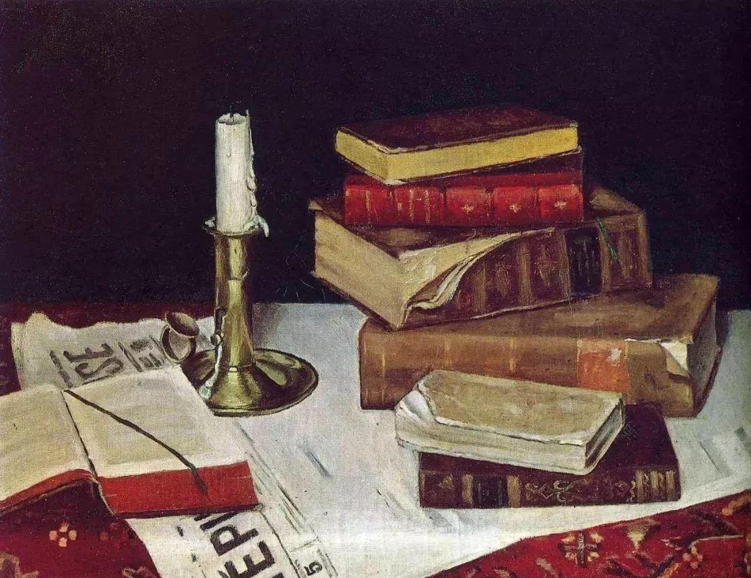 与毕加索并称为20世纪世界美术的两座高峰!马蒂斯静物作品集,震撼出炉!插图19