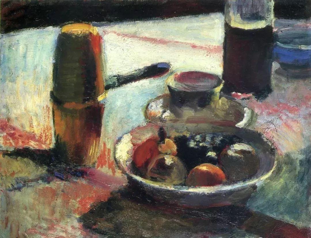 与毕加索并称为20世纪世界美术的两座高峰!马蒂斯静物作品集,震撼出炉!插图21