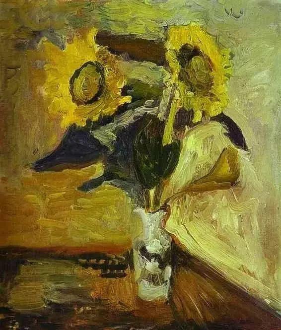 与毕加索并称为20世纪世界美术的两座高峰!马蒂斯静物作品集,震撼出炉!插图28