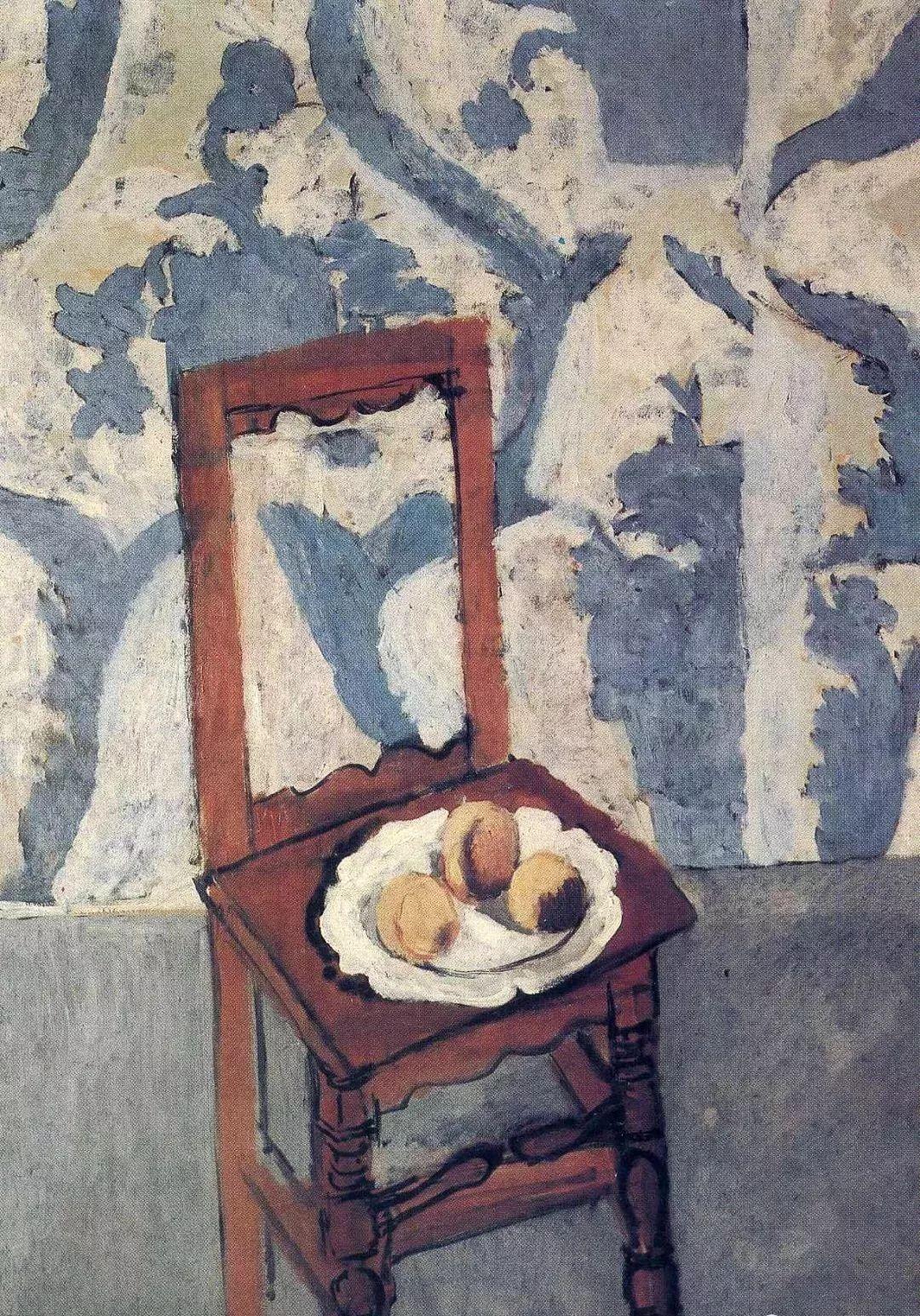 与毕加索并称为20世纪世界美术的两座高峰!马蒂斯静物作品集,震撼出炉!插图63