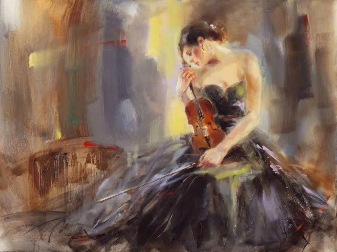 热情奔放的舞蹈美女,美得让人如痴如醉插图17