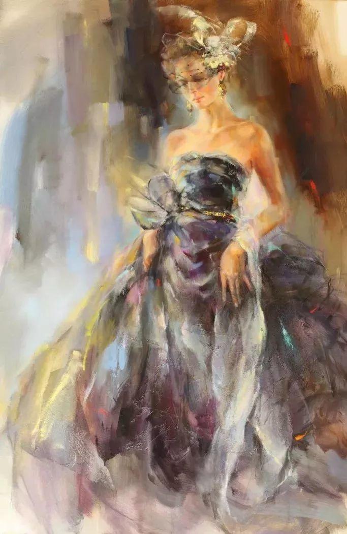热情奔放的舞蹈美女,美得让人如痴如醉插图19