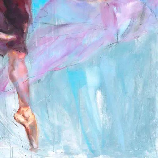 热情奔放的舞蹈美女,美得让人如痴如醉插图60