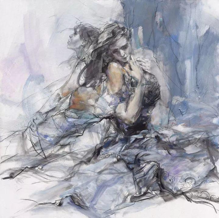 热情奔放的舞蹈美女,美得让人如痴如醉插图68