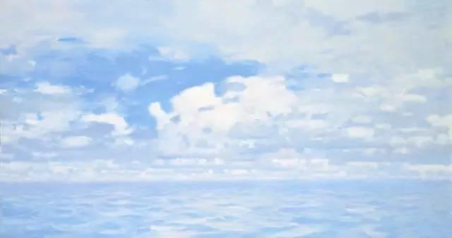 素雅的色调,俄罗斯油画家Bato Dugarzhapov插图8