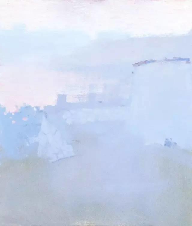 素雅的色调,俄罗斯油画家Bato Dugarzhapov插图30