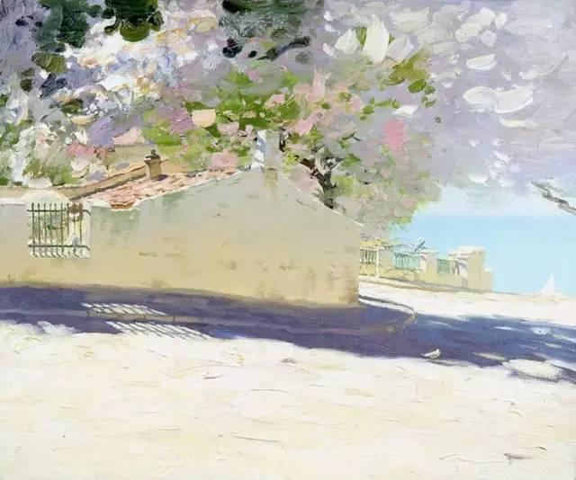 素雅的色调,俄罗斯油画家Bato Dugarzhapov插图32