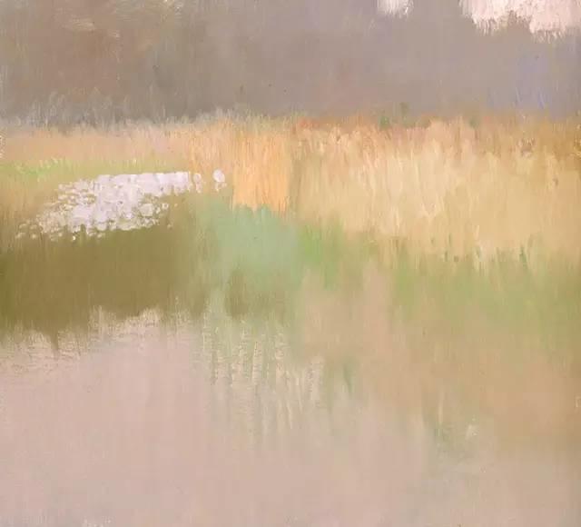 素雅的色调,俄罗斯油画家Bato Dugarzhapov插图38