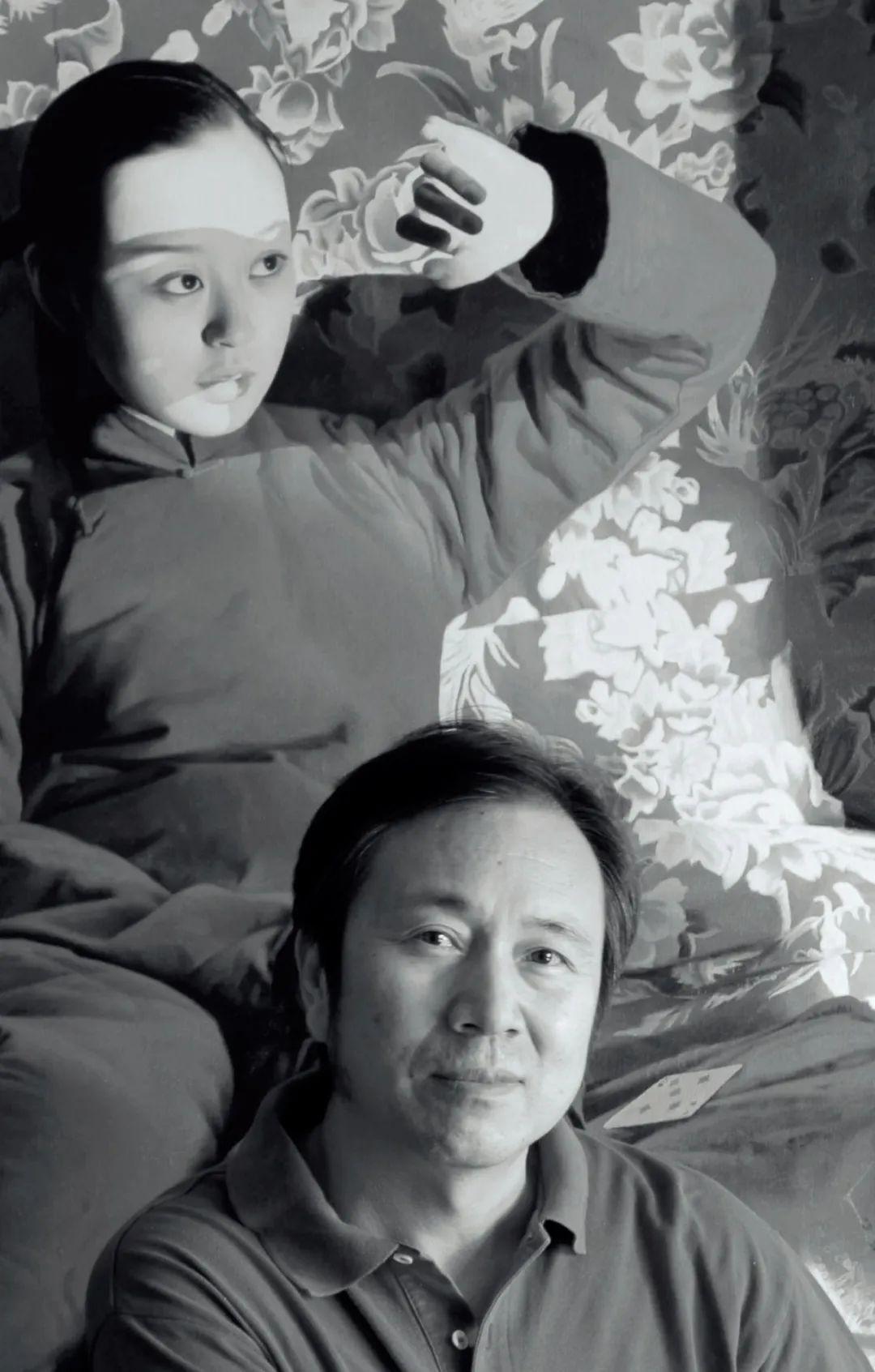 中国写实画派2020年展插图15