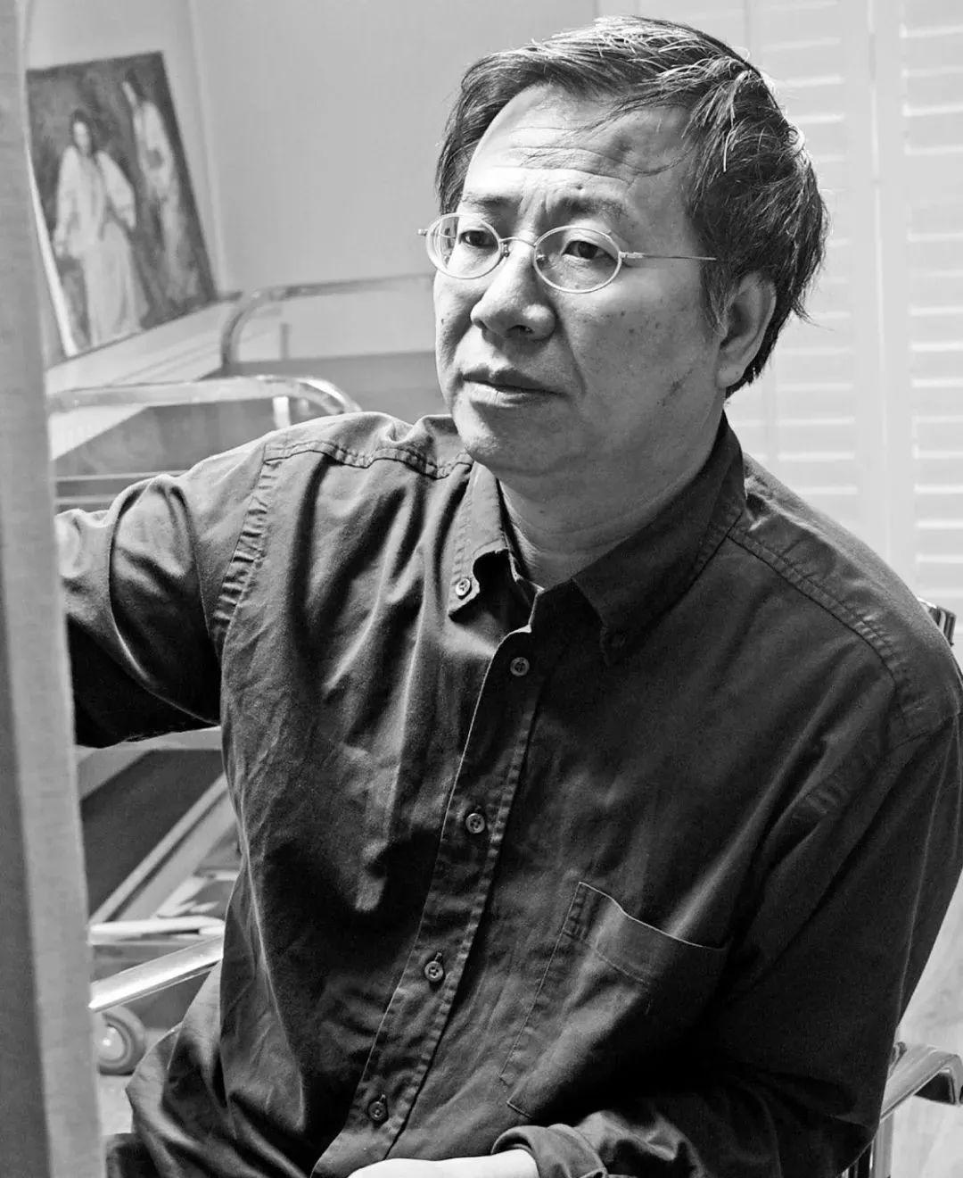 中国写实画派2020年展插图39