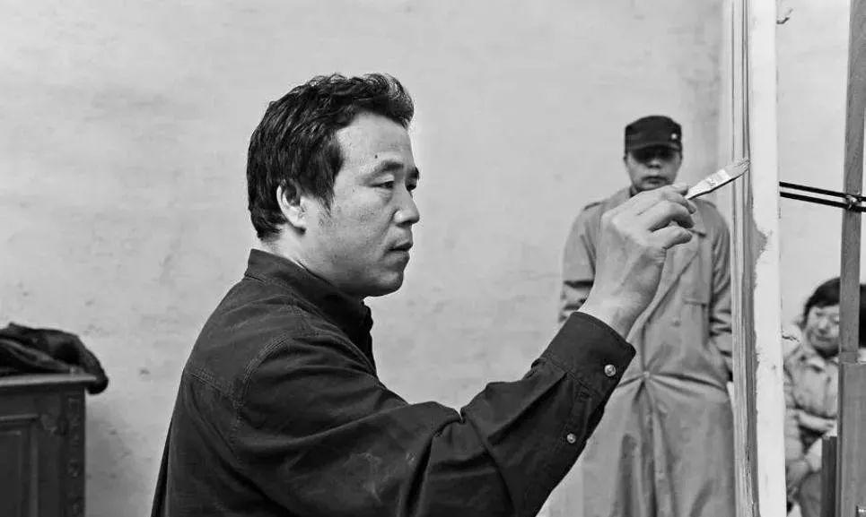 中国写实画派2020年展插图95