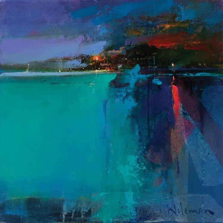 抽象的光与色插图81