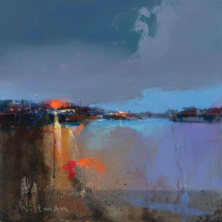 抽象的光与色插图83
