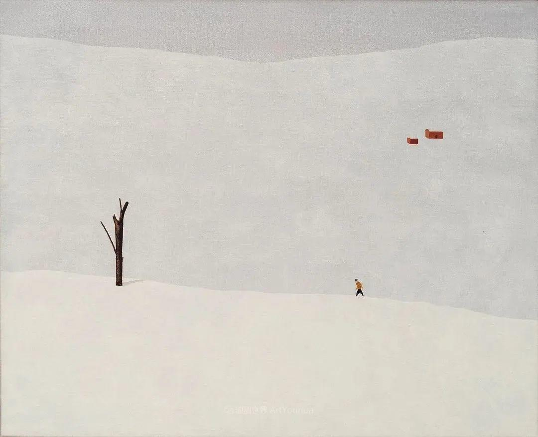 孤独是一个人的狂欢插图37