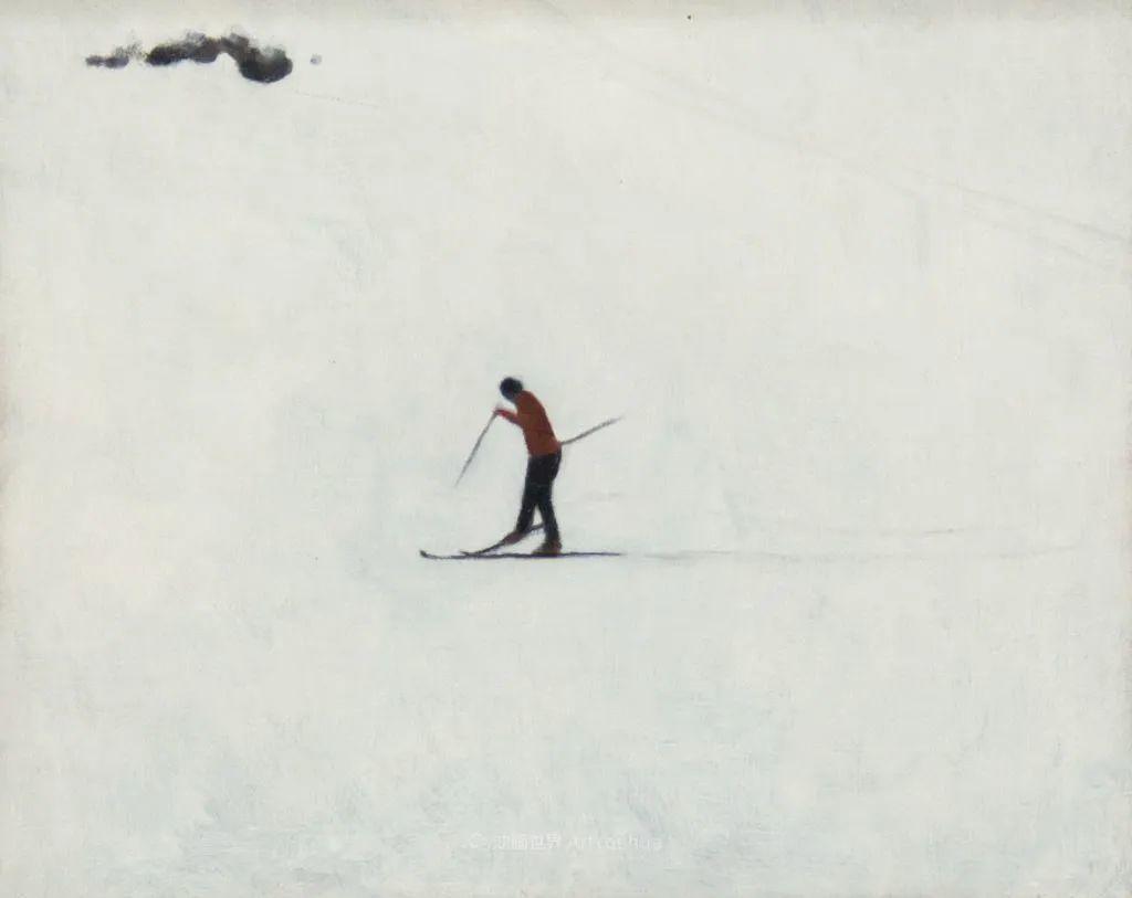 孤独是一个人的狂欢插图39