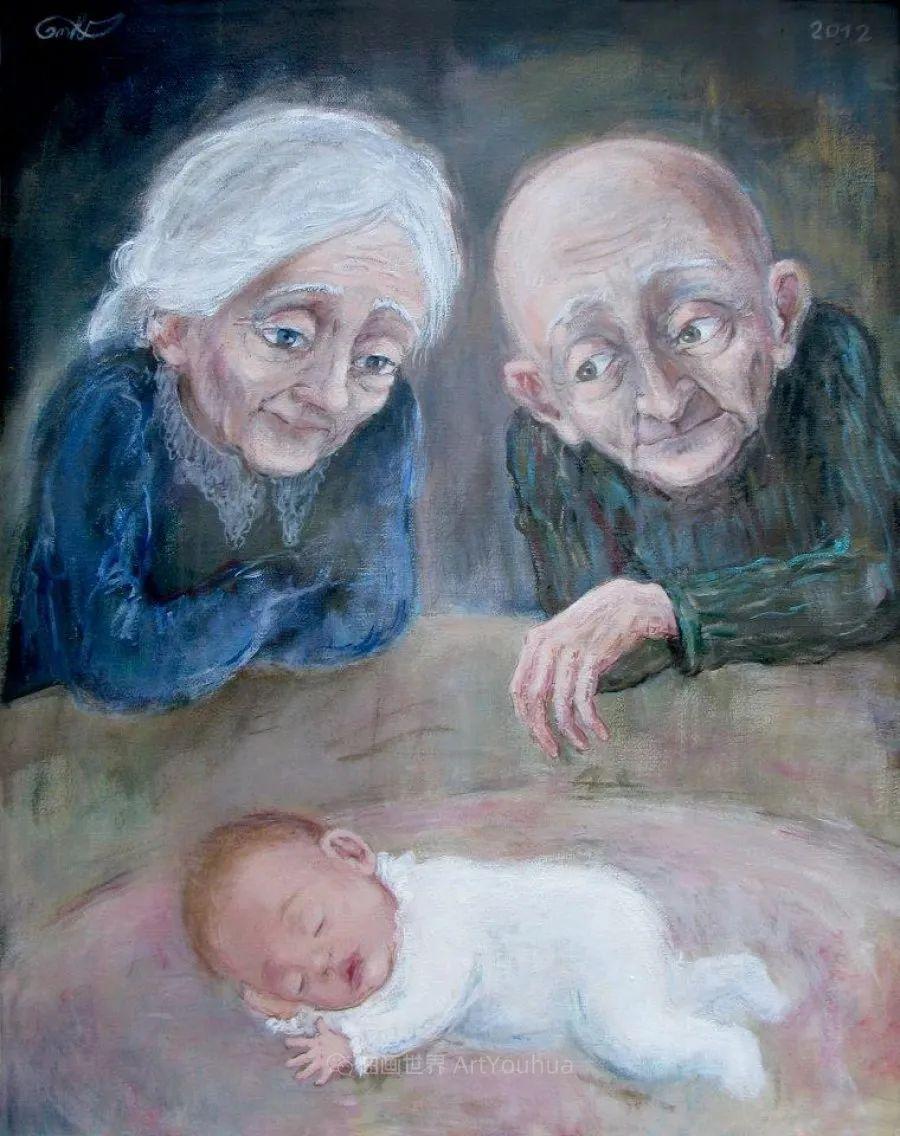 """长大后的我们,才逐渐了解""""以后会很怀念童年幸福""""这句话插图162"""