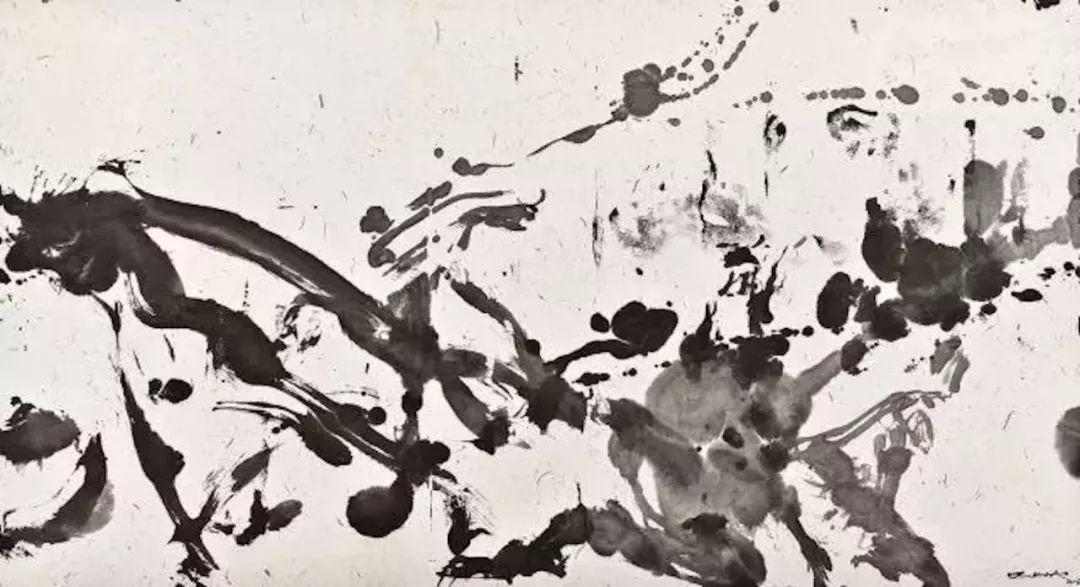 赵无极:我国的现实主义不仅否定了艺术,也否定了传统,艺术让我不怕死插图57