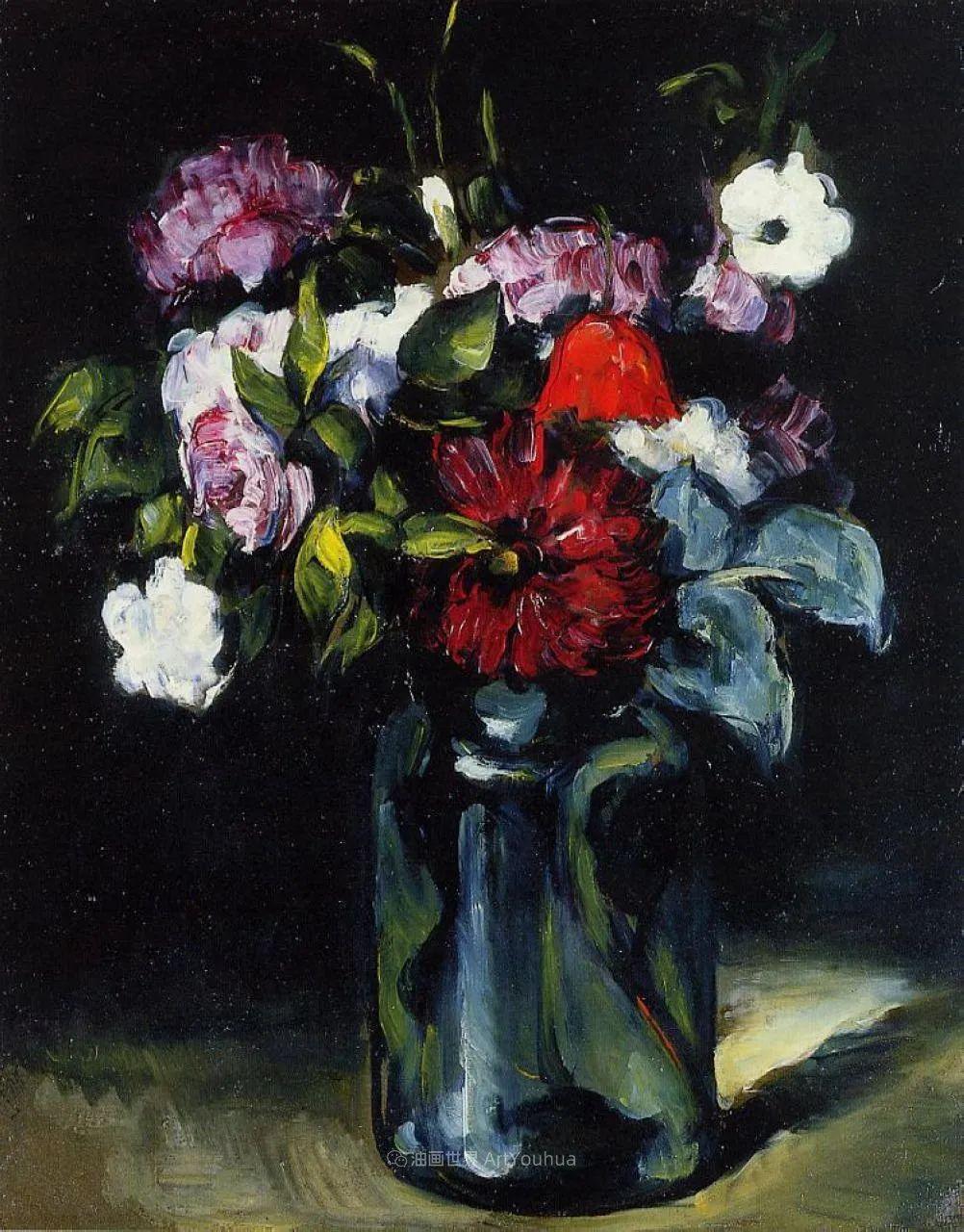 现代绘画之父塞尚,静物作品精选99幅插图33