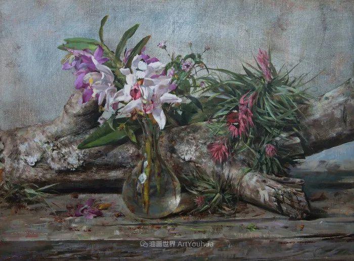 旅俄的巴西学院现实主义画家,吉尔伯托·杰拉尔多插图21