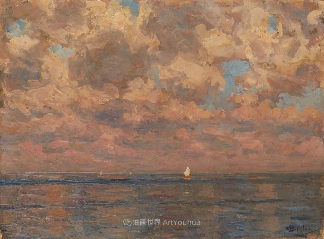 诗意、没有边际的海景画!插图61