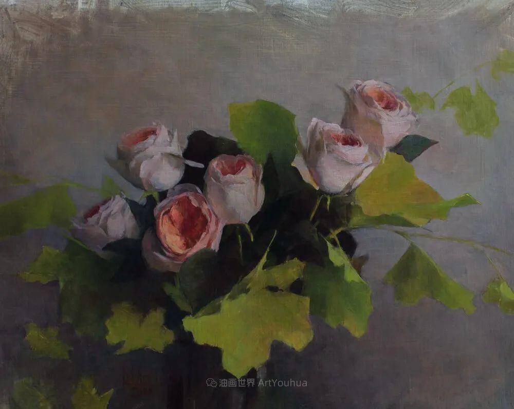 在平凡中寻找卓越,美国女画家凯蒂·利迪亚德插图1