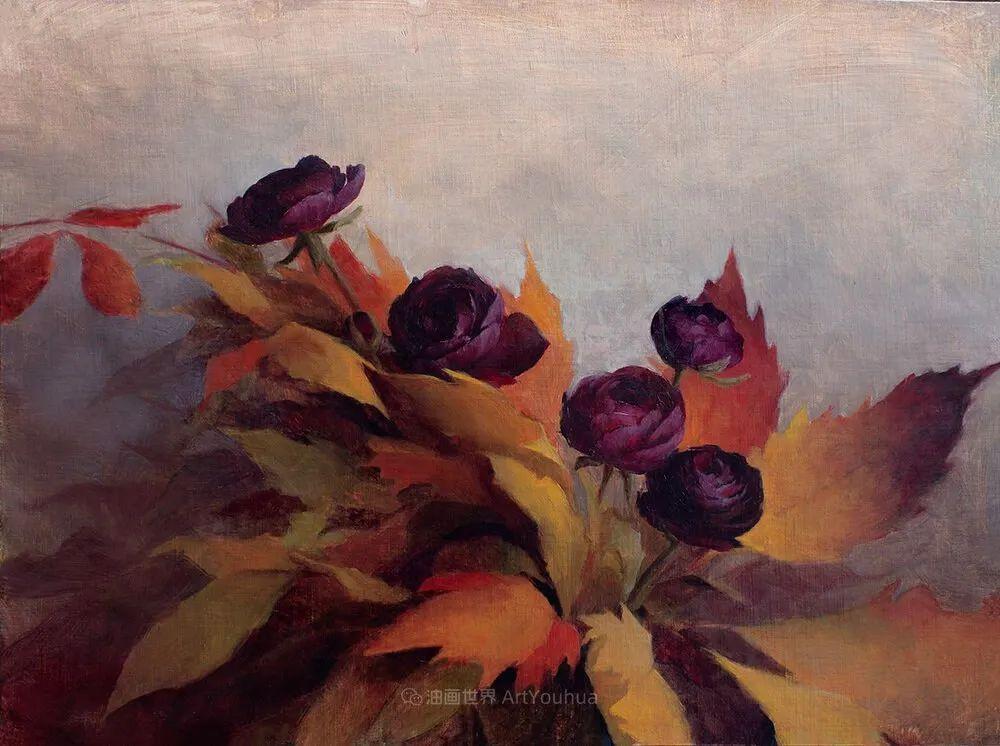 在平凡中寻找卓越,美国女画家凯蒂·利迪亚德插图3