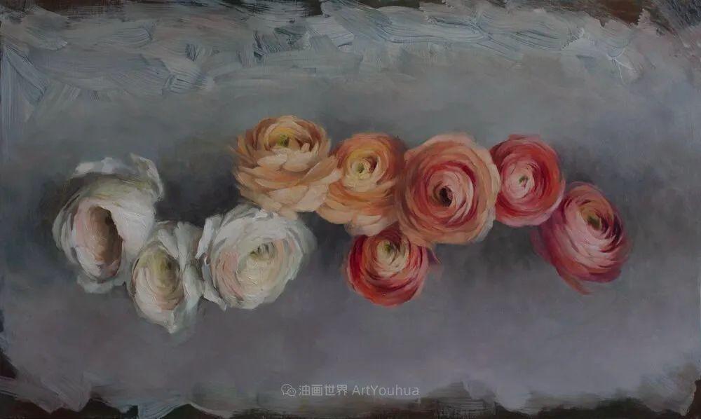 在平凡中寻找卓越,美国女画家凯蒂·利迪亚德插图5