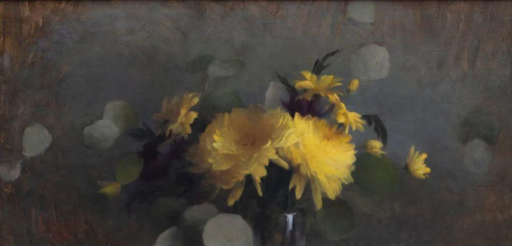 在平凡中寻找卓越,美国女画家凯蒂·利迪亚德插图13