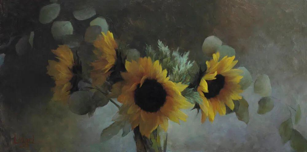 在平凡中寻找卓越,美国女画家凯蒂·利迪亚德插图17