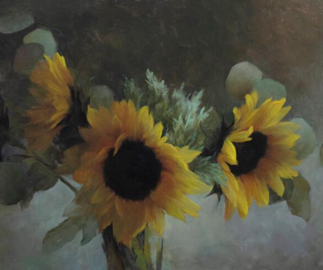 在平凡中寻找卓越,美国女画家凯蒂·利迪亚德插图19