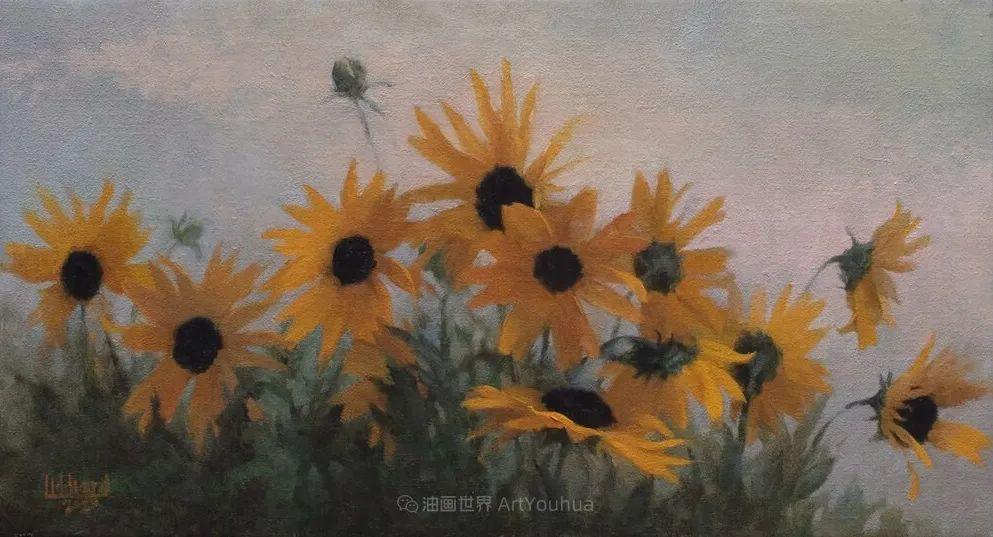 在平凡中寻找卓越,美国女画家凯蒂·利迪亚德插图31