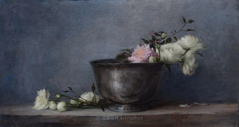 在平凡中寻找卓越,美国女画家凯蒂·利迪亚德插图33