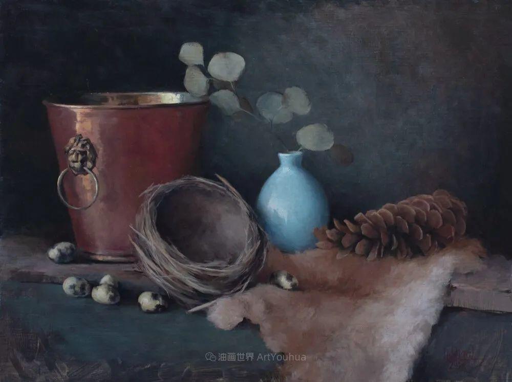 在平凡中寻找卓越,美国女画家凯蒂·利迪亚德插图41