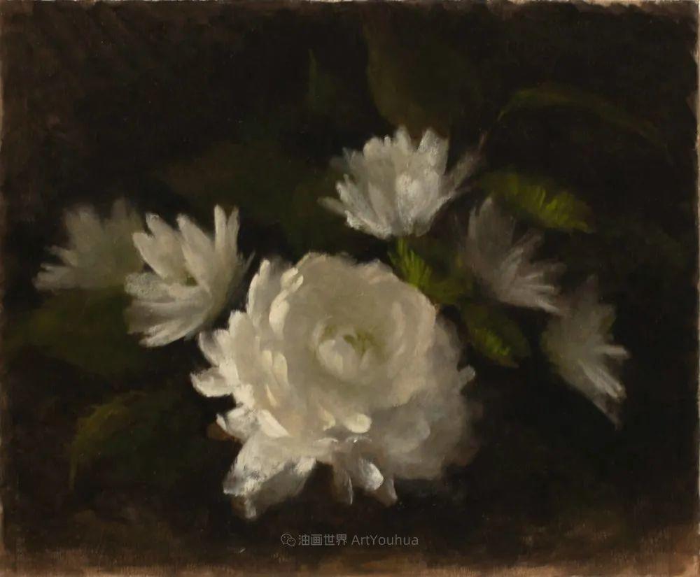 在平凡中寻找卓越,美国女画家凯蒂·利迪亚德插图43