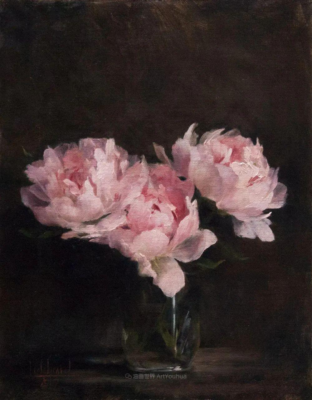 在平凡中寻找卓越,美国女画家凯蒂·利迪亚德插图45