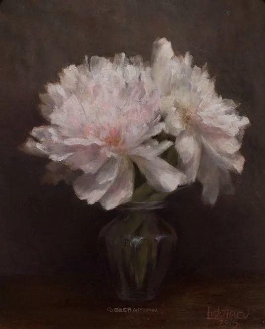 在平凡中寻找卓越,美国女画家凯蒂·利迪亚德插图47