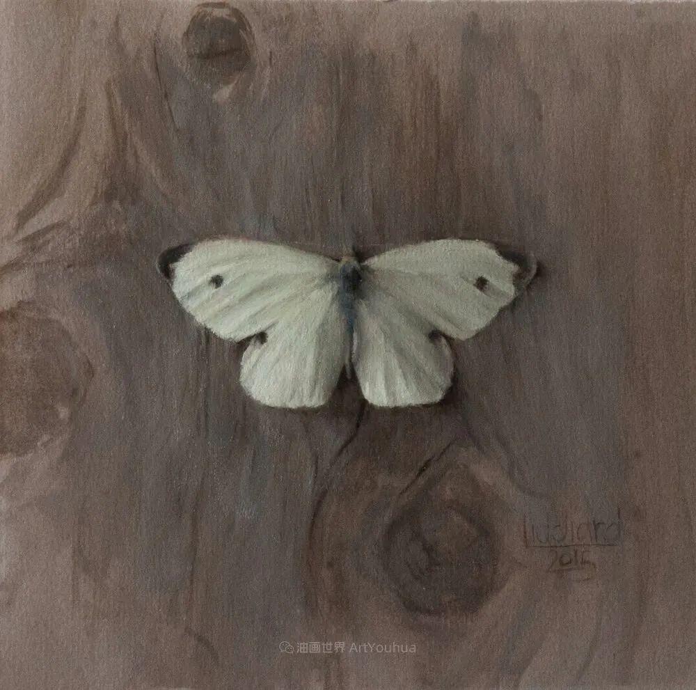 在平凡中寻找卓越,美国女画家凯蒂·利迪亚德插图57