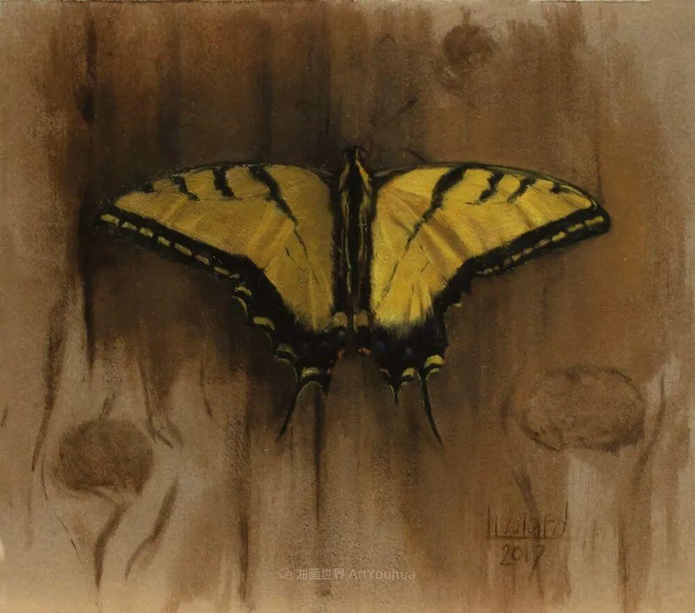 在平凡中寻找卓越,美国女画家凯蒂·利迪亚德插图59