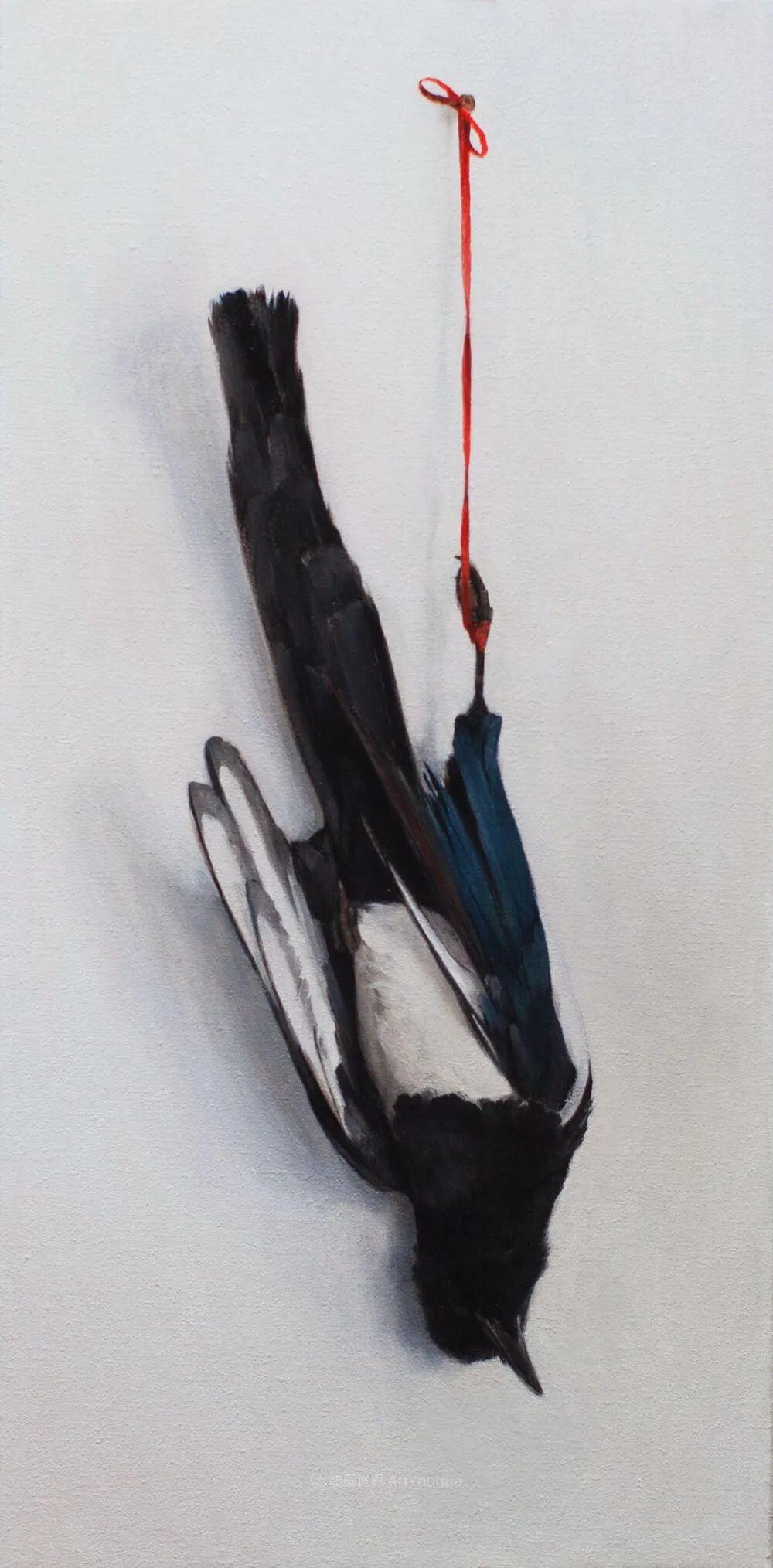 在平凡中寻找卓越,美国女画家凯蒂·利迪亚德插图61