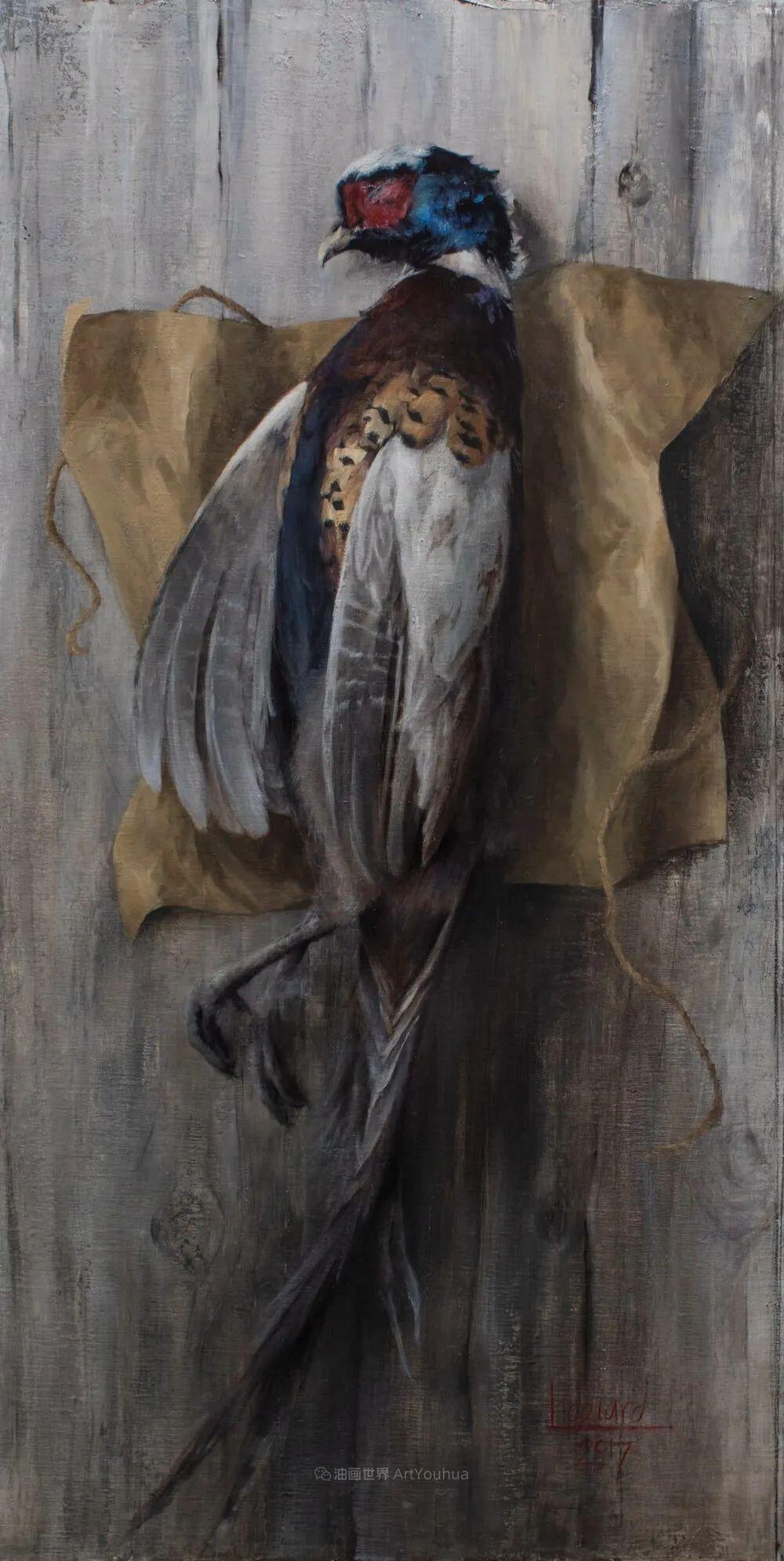 在平凡中寻找卓越,美国女画家凯蒂·利迪亚德插图63