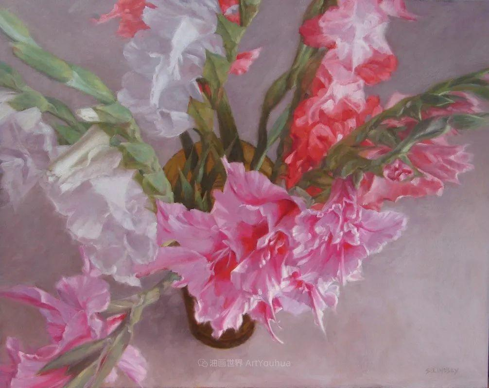 不同视角的花卉与静物插图17