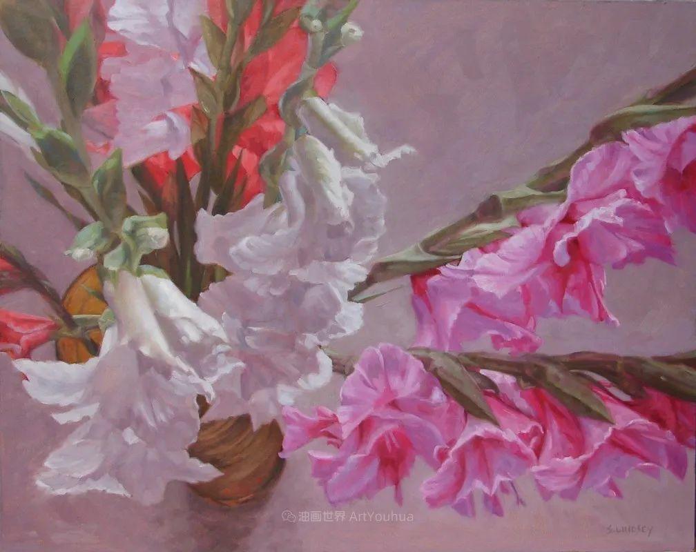 不同视角的花卉与静物插图19