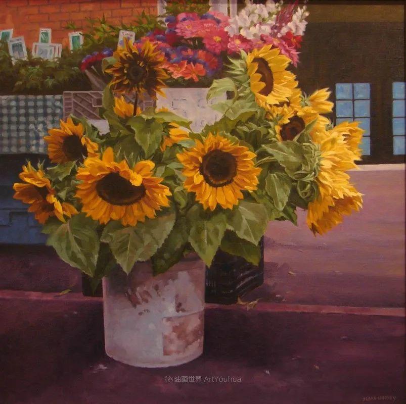 不同视角的花卉与静物插图23