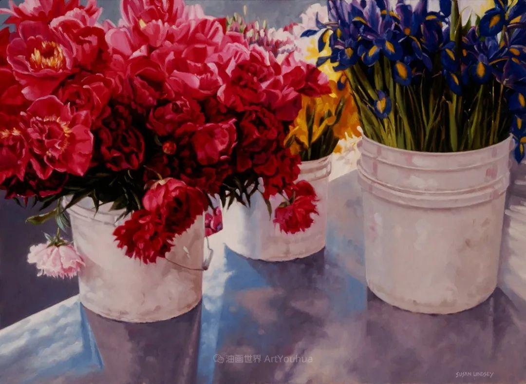 不同视角的花卉与静物插图25