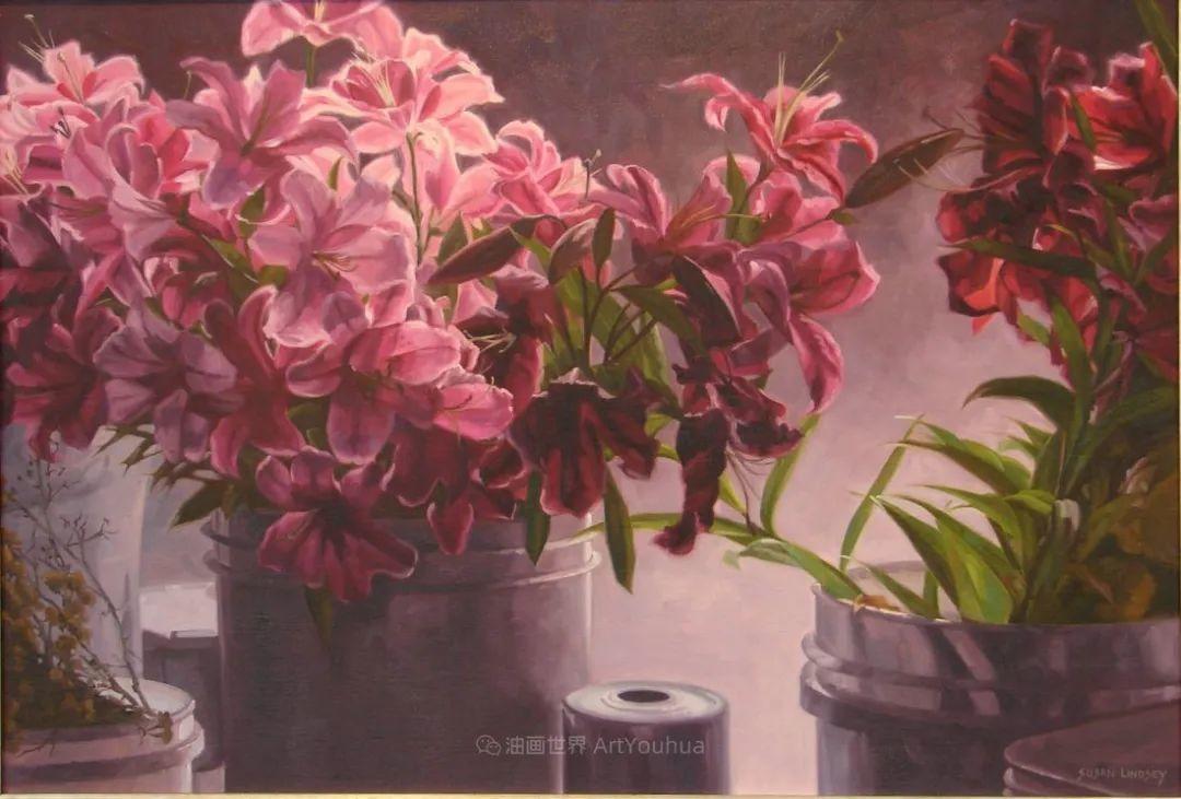 不同视角的花卉与静物插图27