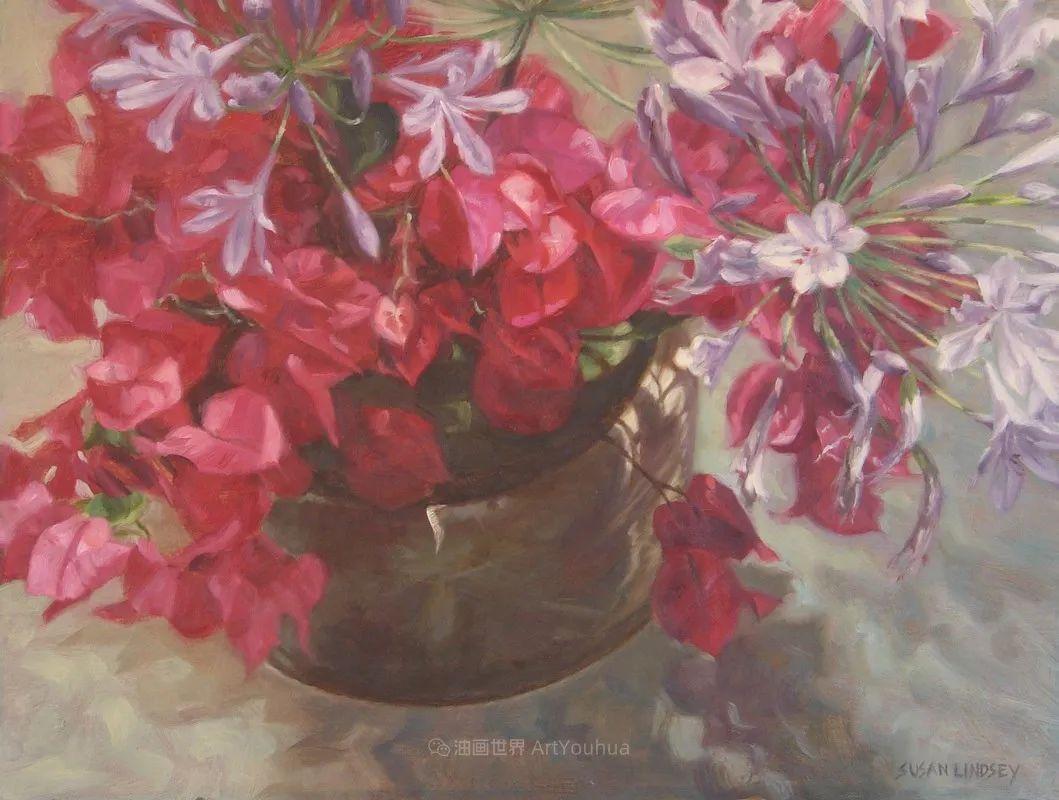 不同视角的花卉与静物插图29