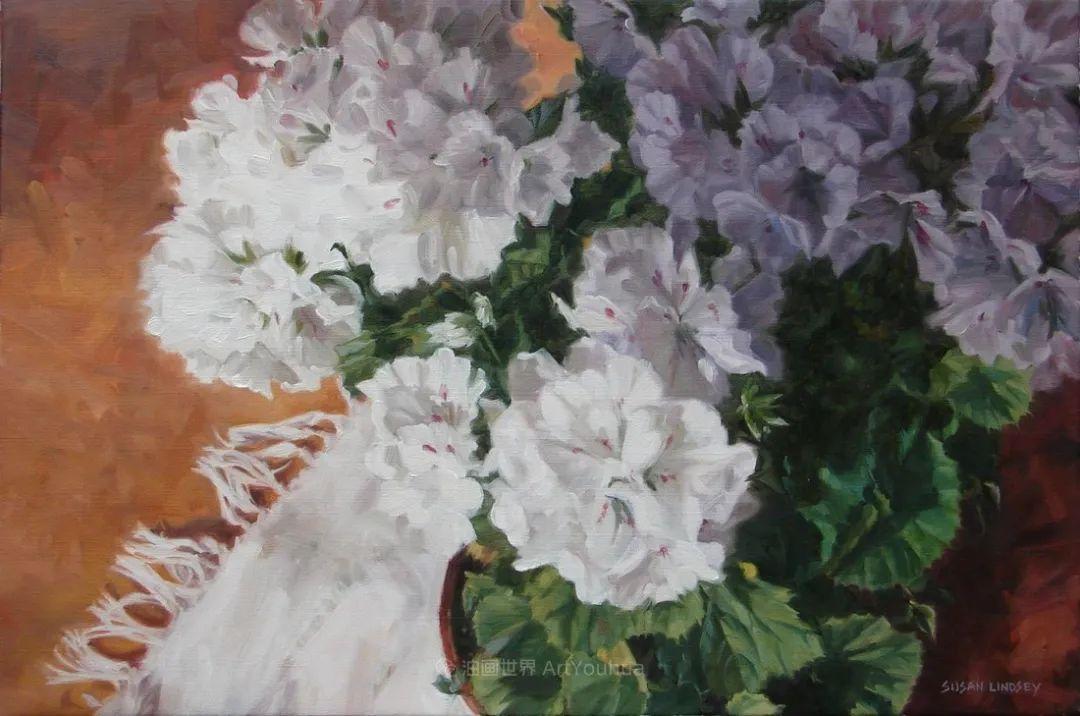 不同视角的花卉与静物插图37