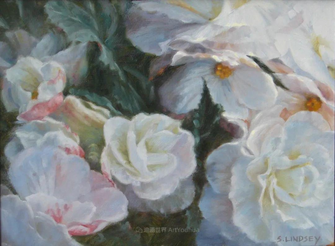 不同视角的花卉与静物插图59