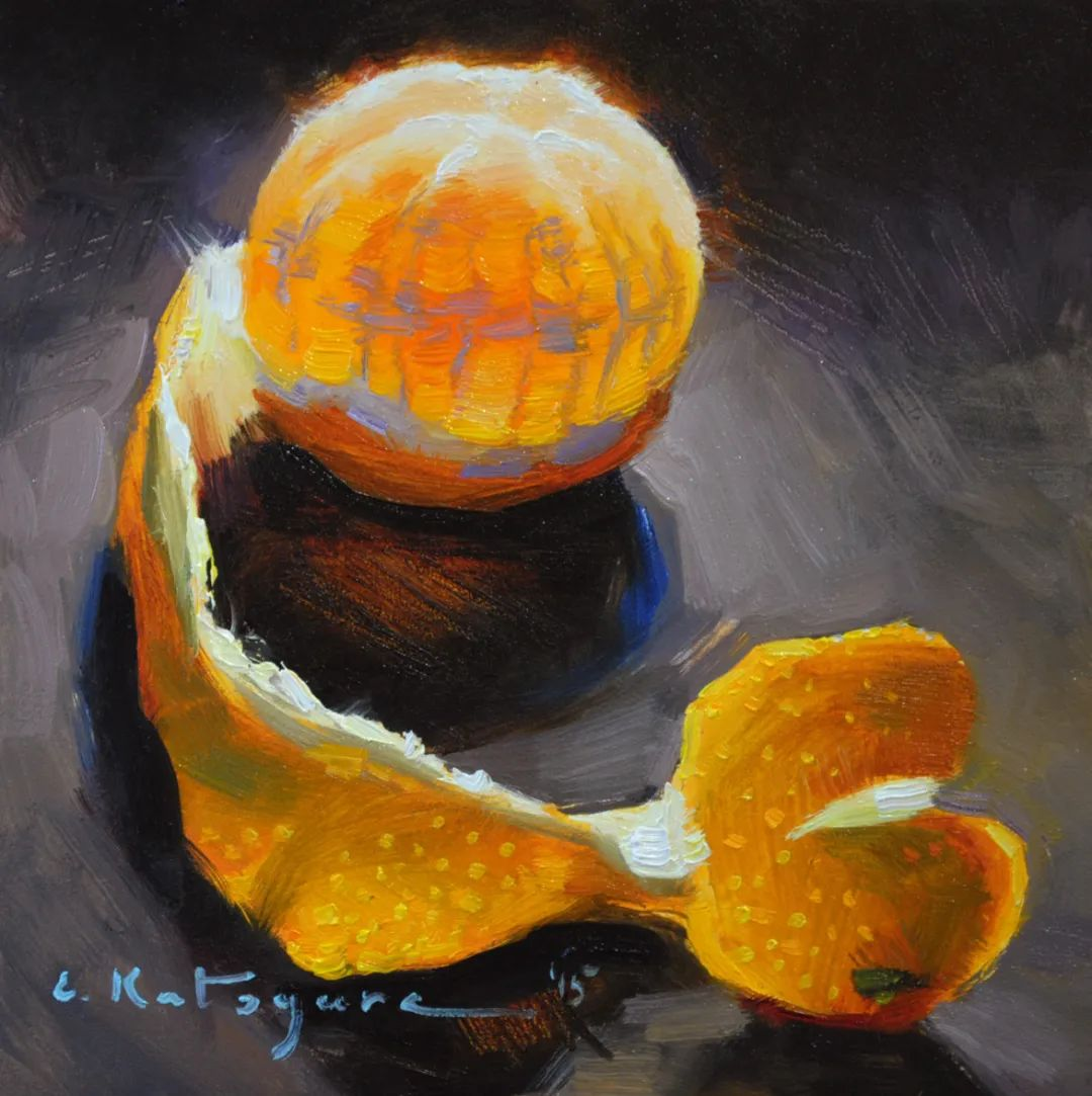 晶莹剔透的水果与茶具,让人眼前一亮!插图1